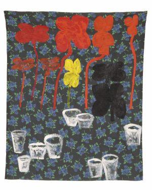 Chaque fleur trouve pot à sa queue